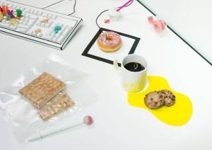 office美食