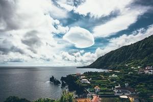 亚速尔群岛