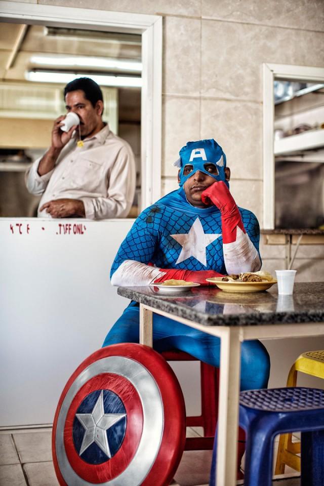 我们也能成为英雄