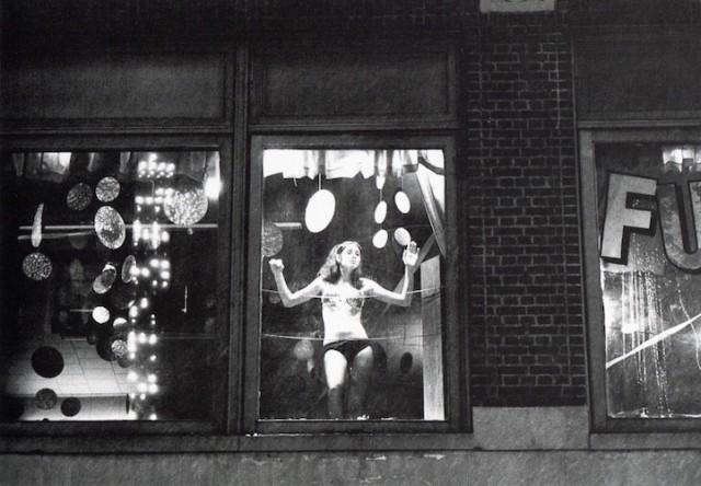 1960年代纽约街拍