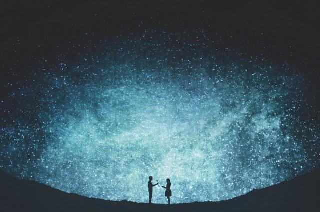 A World Between Worlds