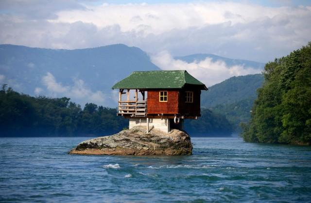 非同寻常的宅邸