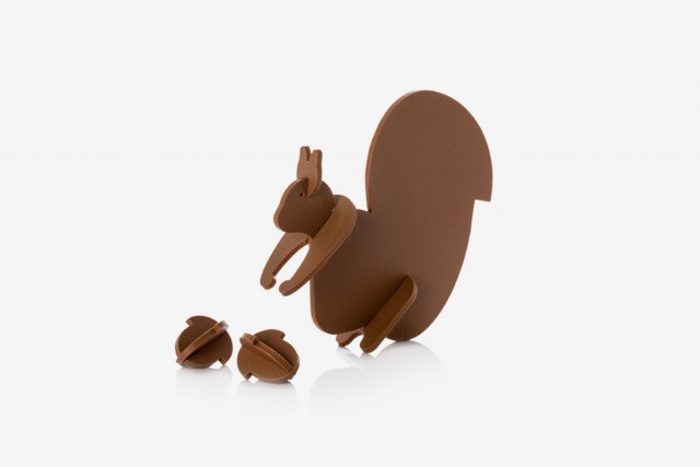 妙趣巧克力