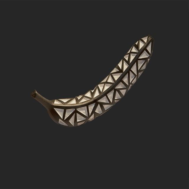 Bananametric