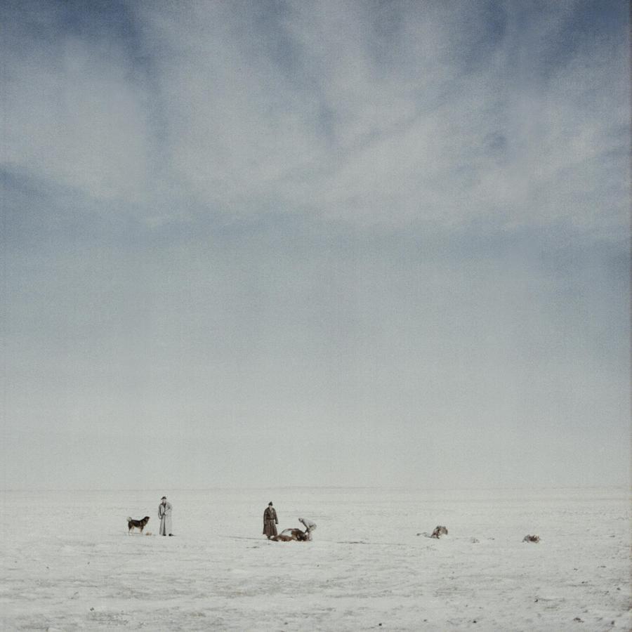 蒙古国生活