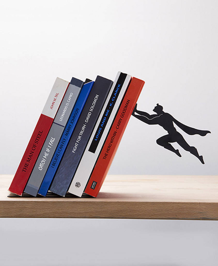 Supershelf