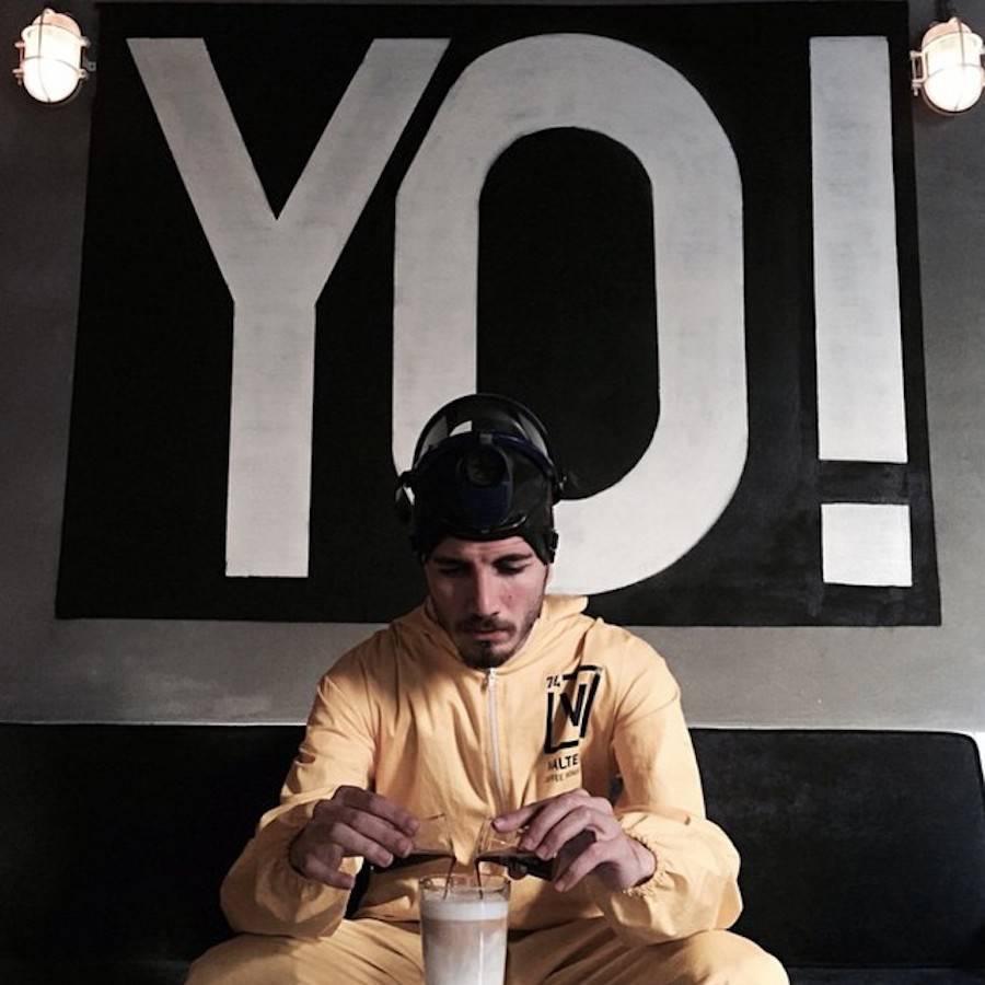 BB主题咖啡馆