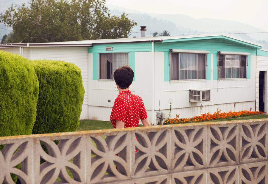 Kourtney Roy