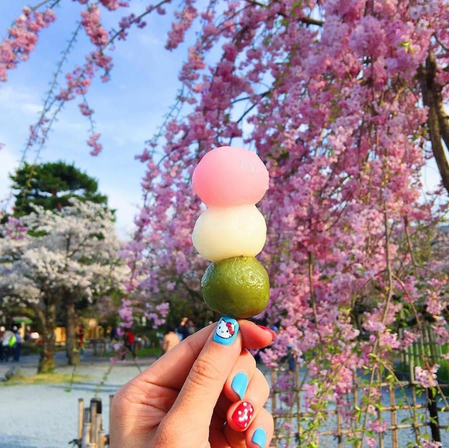 世界各地甜品