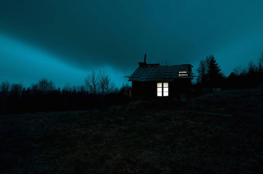 Øystein Sture Aspelund