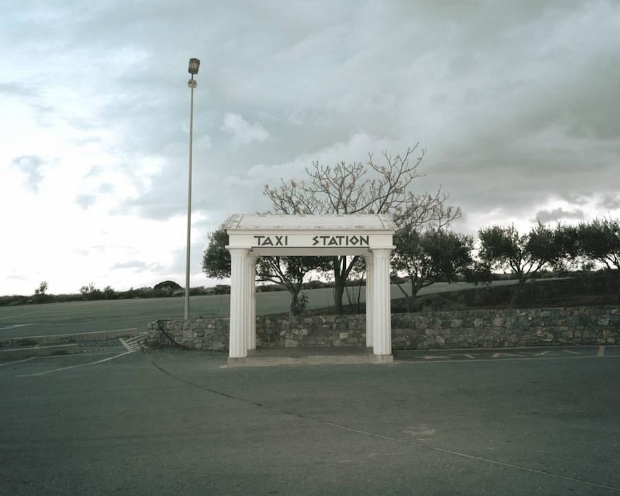 Marinos Tsagkarakis