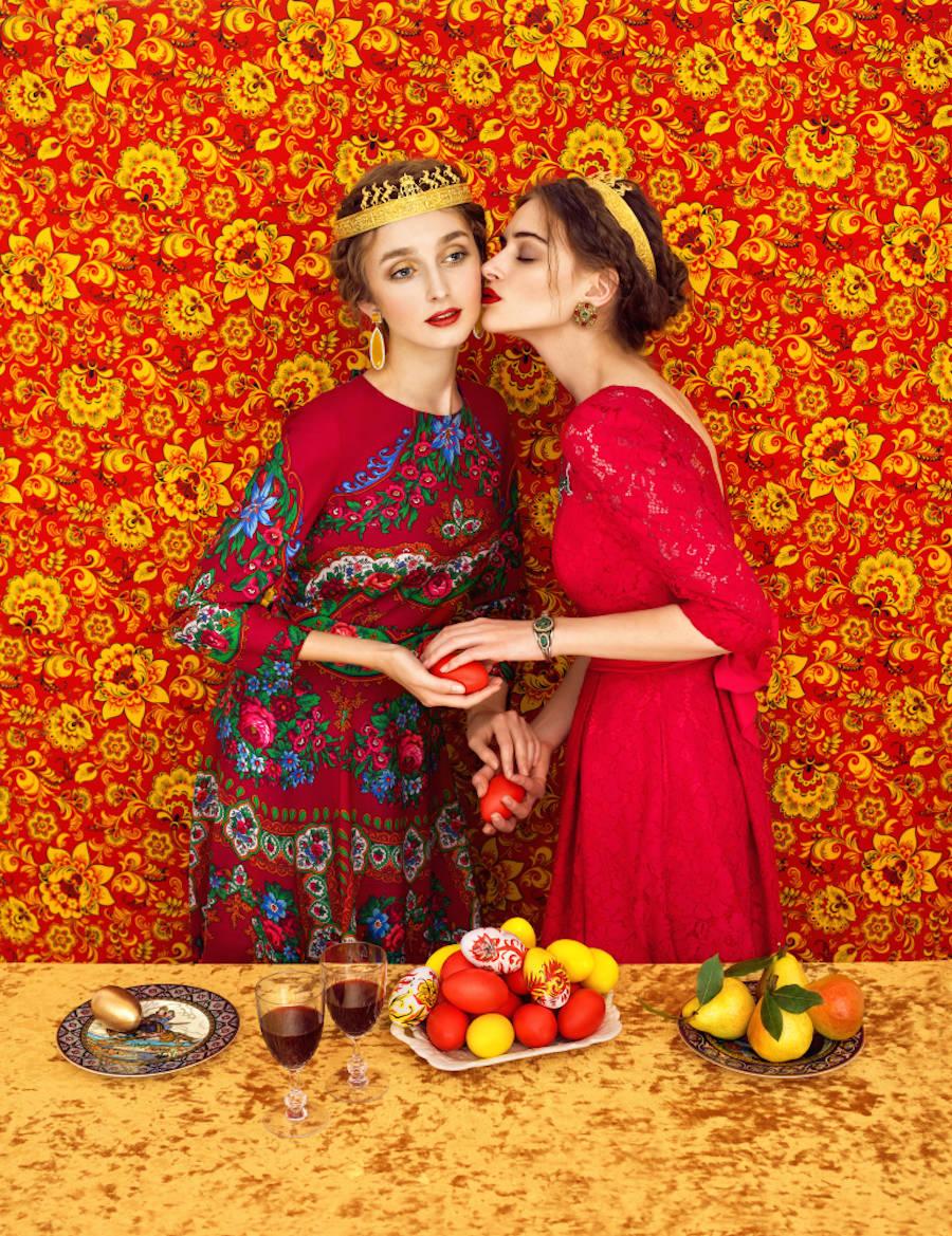 Yakovlev & Aleeva