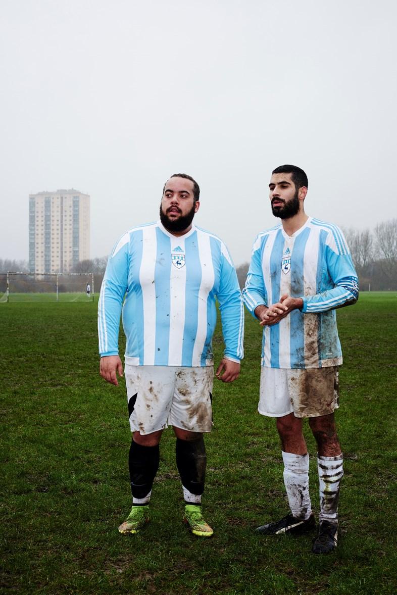 Portraits of Britain
