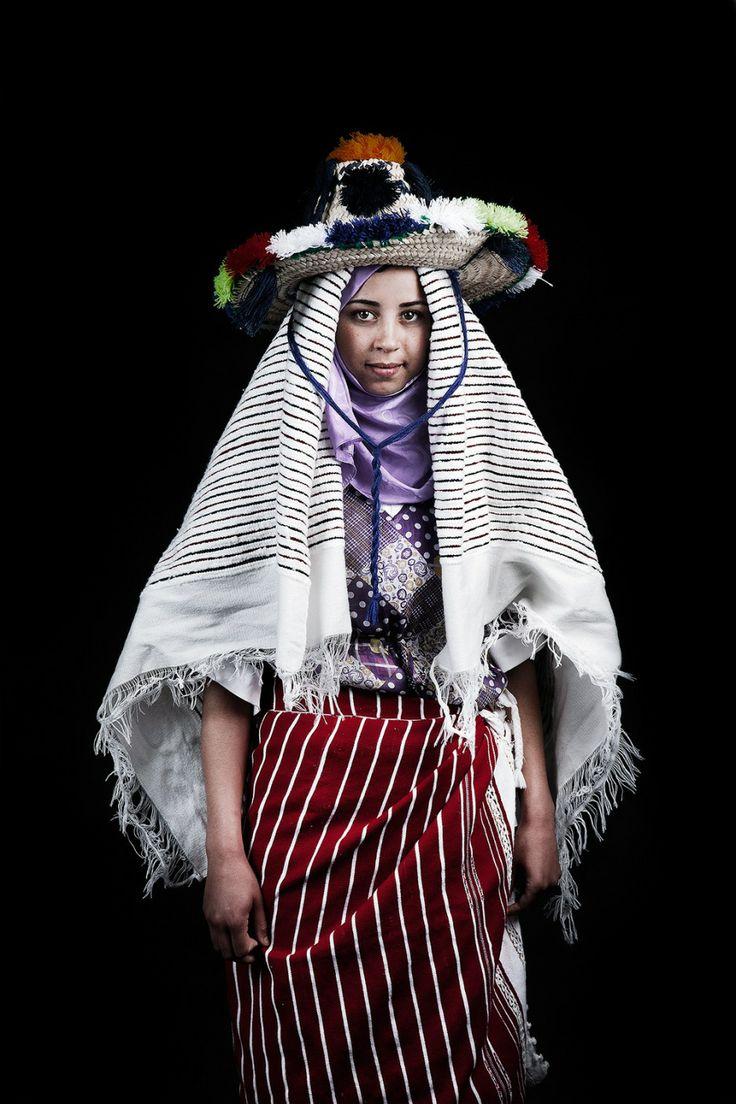 Leila Alaoui