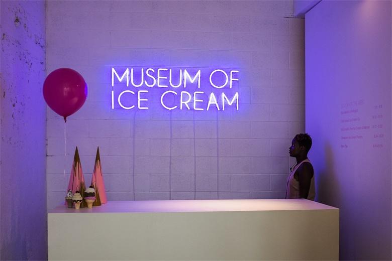 Museum Of Ice Cream